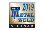 The 8th International Exhibition on Metalworking & Welding Technology in Vietnam - METAL&WELD 2019